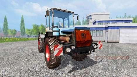 Skoda ST 180 v1.0 für Farming Simulator 2015