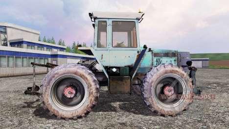 KHTZ-16331 für Farming Simulator 2015