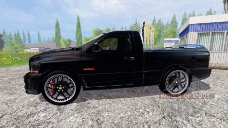 Dodge Ram SRT-10 Viper für Farming Simulator 2015