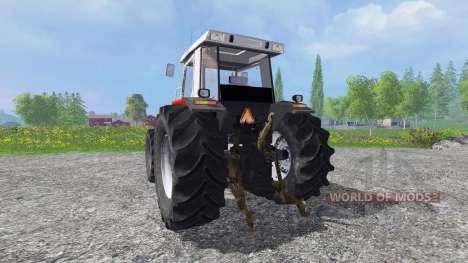 Massey Ferguson 3125 pour Farming Simulator 2015