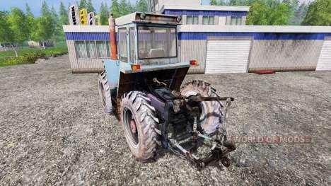 HTZ-16131 v1.2 für Farming Simulator 2015