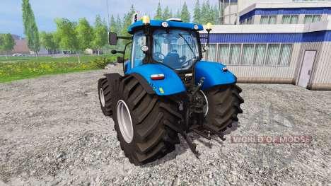 New Holland T7.170 pour Farming Simulator 2015
