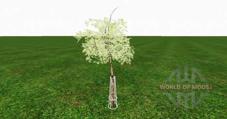 Street Trees für Farming Simulator 2015