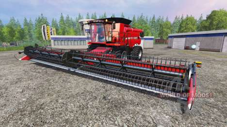 Case IH Axial Flow 9230 pour Farming Simulator 2015