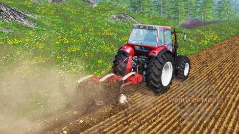 Kverneland 3 für Farming Simulator 2015