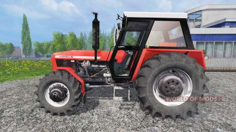 Ursus 1224 Turbo für Farming Simulator 2015