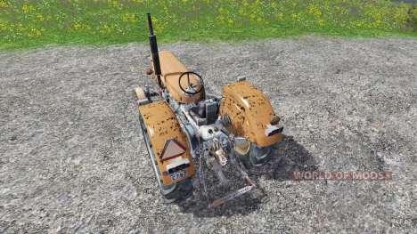 Ursus C-355 pour Farming Simulator 2015