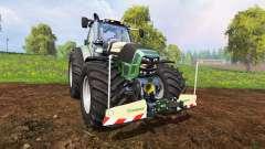 Deutz-Fahr Agrotron 7250 Warrior v8.0