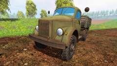 Der GAZ-63