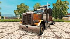 Peterbilt 379 v2.1 pour Euro Truck Simulator 2