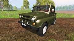 UAZ-469 v1.0