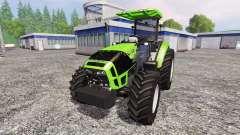 Deutz-Fahr 5250 TTV