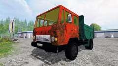 KAZ-608 Colchide v2.1