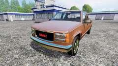 GMC Sierra 1500 1996