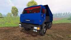 KamAZ-65115 v4.0