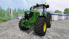 John Deere 6210R v2.0