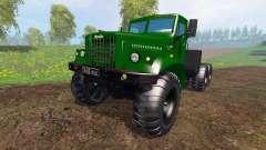 KrAZ-255 B1 v1.1