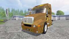 Kenworth T2000 [CAT] v2.0