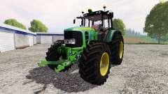 John Deere 7530 Premium v2.1