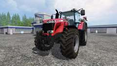 Massey Ferguson 8737 v1.0