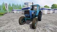 YUMZ-6L [bleu] v2.0