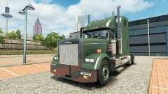 Freightliner Classic 120 v1.0 für Euro Truck Simulator 2