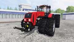 Belarus-3522 v1.6