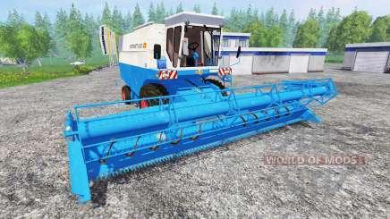 Fortschritt E 516 pour Farming Simulator 2015