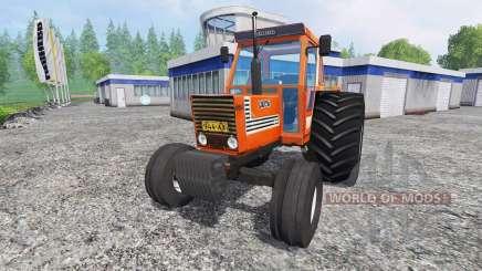 Fiat 980 v1.2 für Farming Simulator 2015