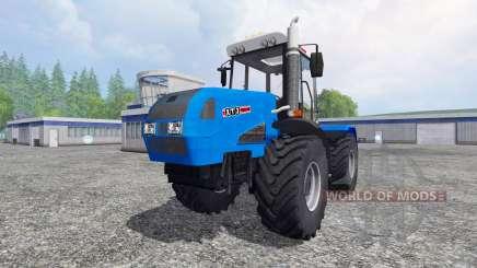 HTZ-17221-09 pour Farming Simulator 2015