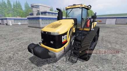 Caterpillar Challenger MT865B v1.1 für Farming Simulator 2015