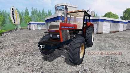 Ursus 1214 DeLuxe pour Farming Simulator 2015