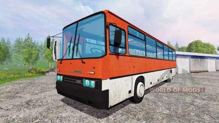 Ikarus 250 pour Farming Simulator 2015