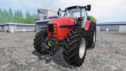 Same Diamond 230 pour Farming Simulator 2015