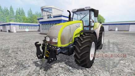 Valtra T140 für Farming Simulator 2015