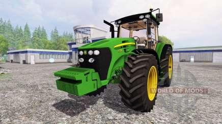 John Deere 7730 pour Farming Simulator 2015
