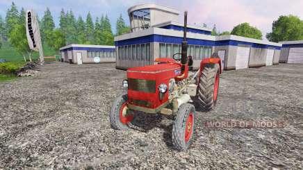 Zetor 5511 für Farming Simulator 2015