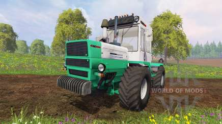 T-150K HTZ v2.0 pour Farming Simulator 2015