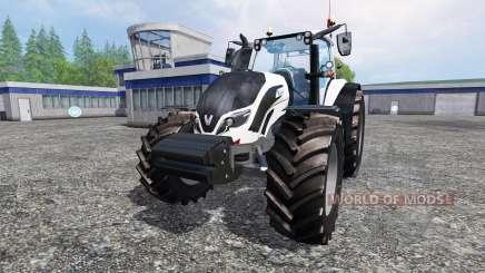 Valtra T4 v1.1 für Farming Simulator 2015
