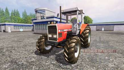 Massey Ferguson 3080 v0.9 für Farming Simulator 2015
