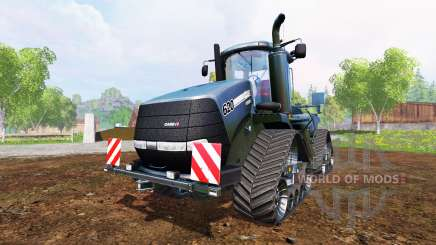 Case IH Quadtrac 620 Super Charger für Farming Simulator 2015