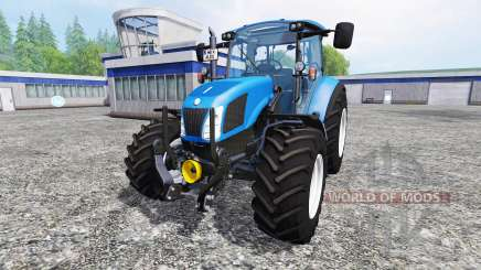 New Holland T5.115 pour Farming Simulator 2015