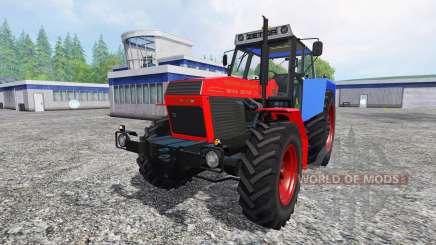 Zetor 16145 [edit] pour Farming Simulator 2015