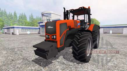 Terrion ATM 7360 v2.0 pour Farming Simulator 2015