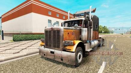 Peterbilt 379 v2.0 für Euro Truck Simulator 2