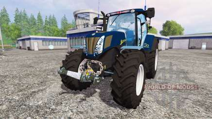 New Holland T7.270 v1.0 pour Farming Simulator 2015