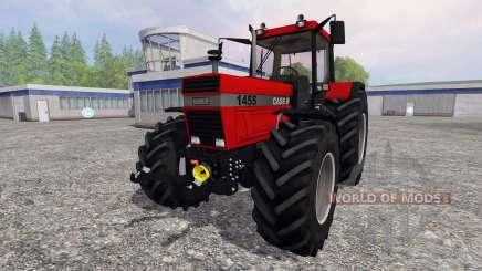 Case IH 1455 XL pour Farming Simulator 2015