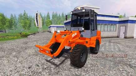 ATLAS AR-35 für Farming Simulator 2015