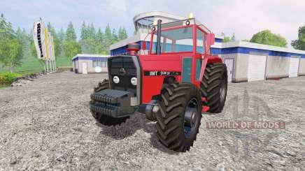IMT 5100 DV für Farming Simulator 2015