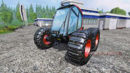 Geotrupidae v2.0 pour Farming Simulator 2015